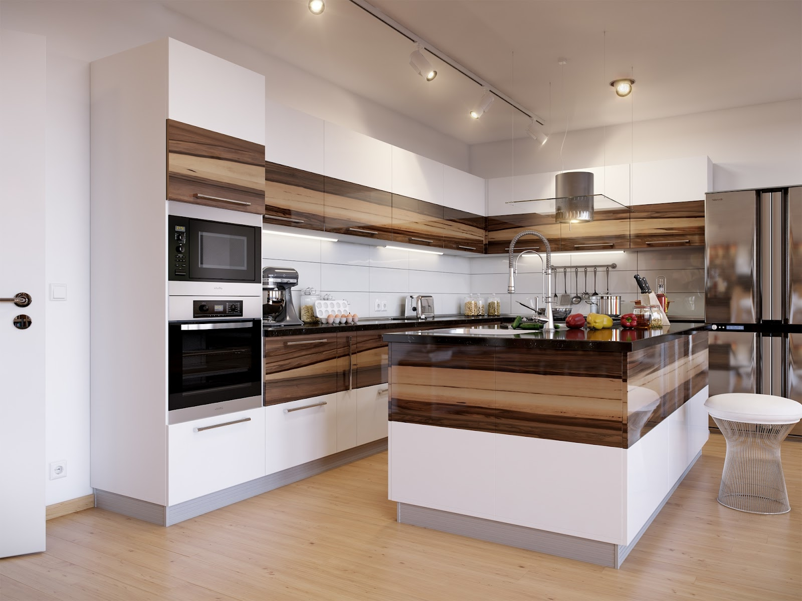 Browse The Best Kitchen Makeovers That You Wish Were Your Home