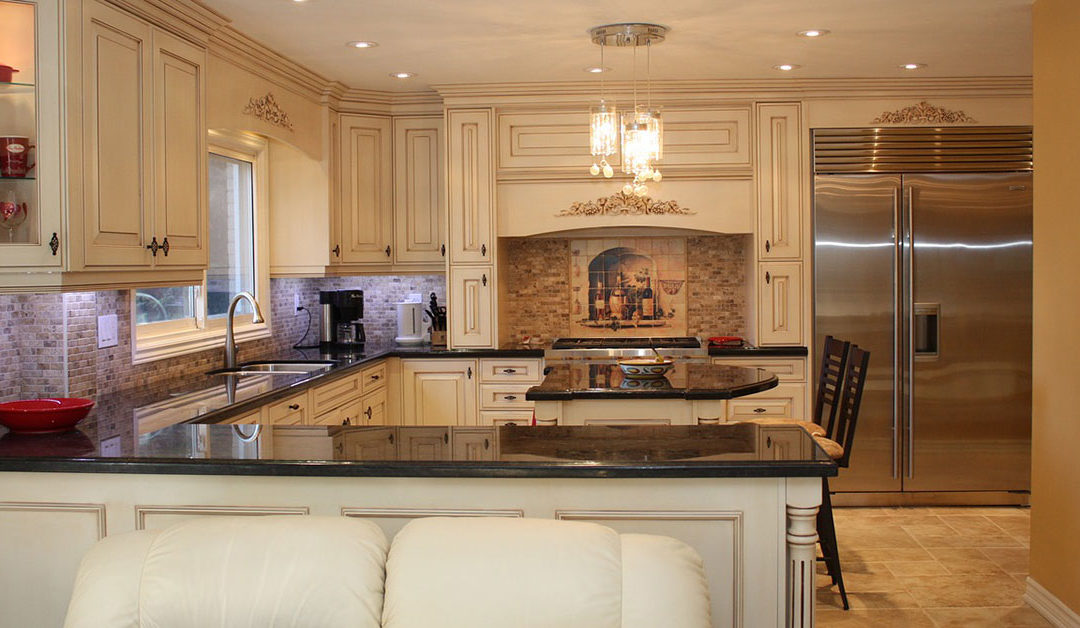 Stylish Designs For Your Next Kitchen Remodel!