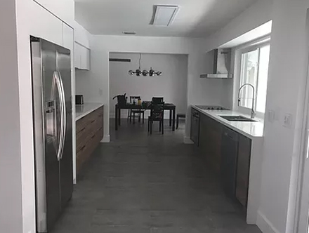 Kitchen After Decor 2