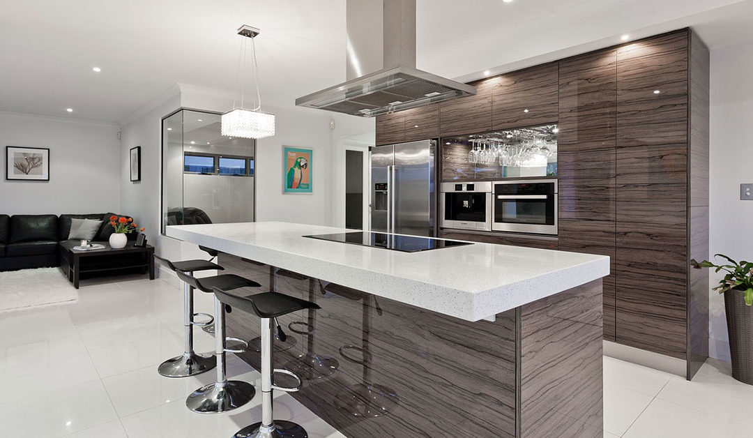 Looking For Expert Kitchen Remodelers? We Design Your