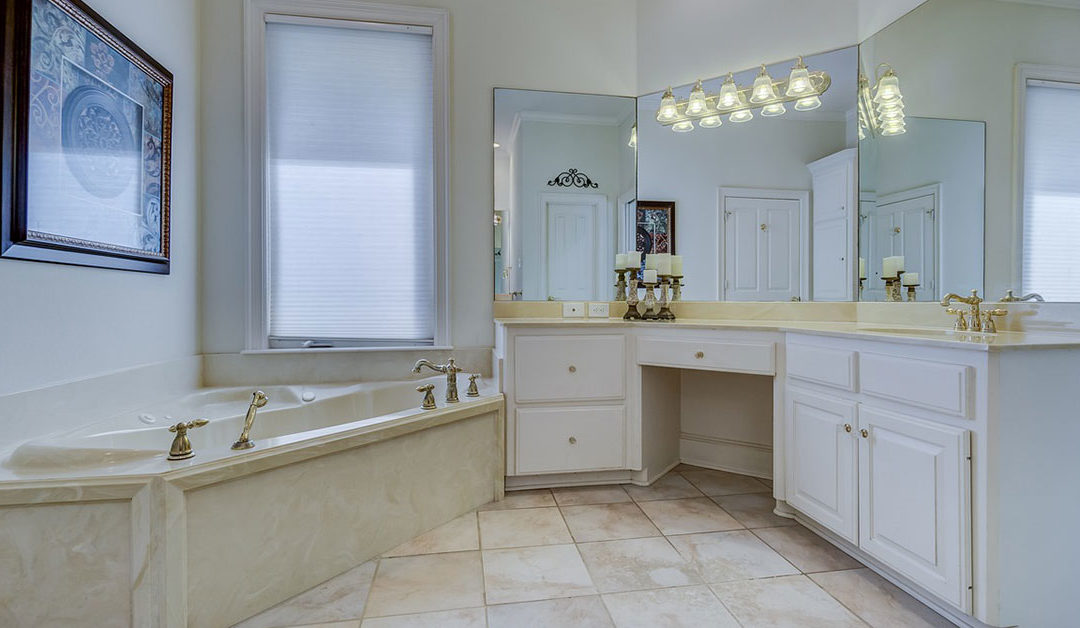 Selecting the Perfect Bathroom Vanity