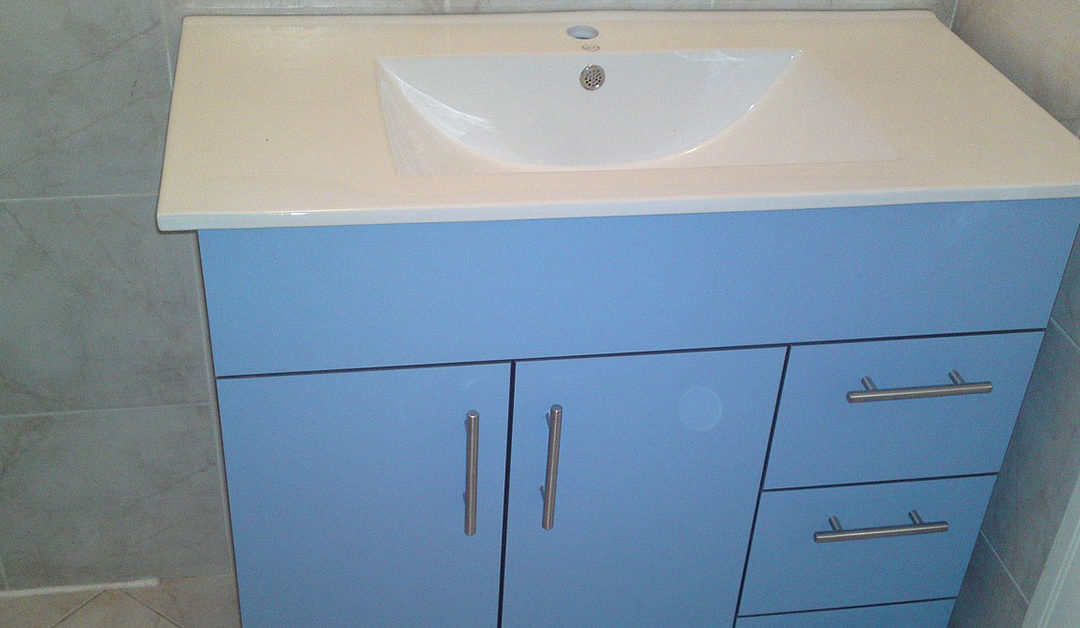 The Perfect Bathroom Sink Cabinets For Your Small Powder Room