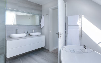 What Style of Bathroom Vanity Suits Your Personality?
