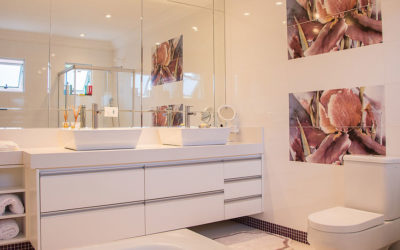 Let Us Design The Perfect Bathroom Vanity Space For You