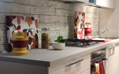 Let Our Kitchen Remodelers Install The Perfect Backsplash