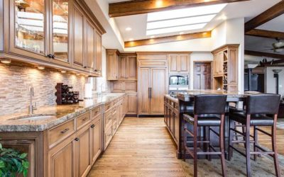 Planning Ahead For Your Kitchen Renovation