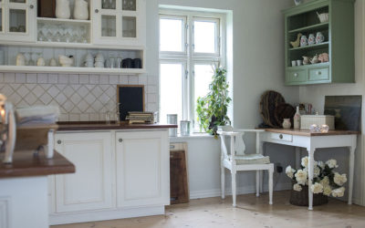 Let Us Help You Create a Decadent Kitchen Pantry Design
